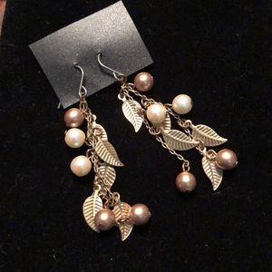 Jewelry - Falling 🍁 leaves earrings